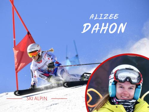 Alizée Dahon