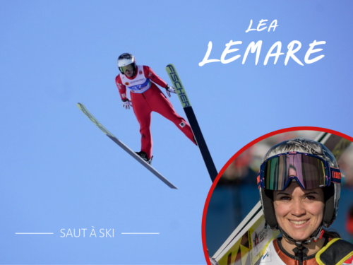 Léa Lemare