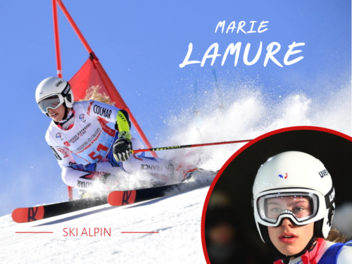 Marie Lamure