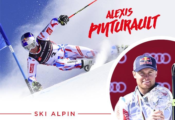 Alexis Pinturault
