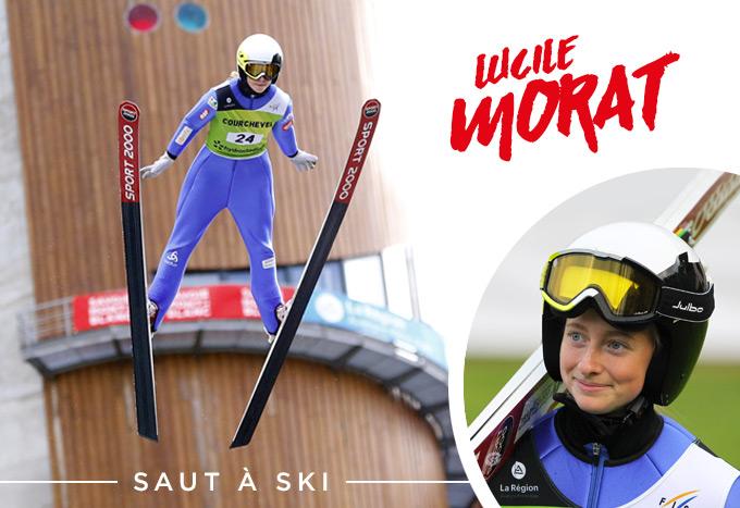 Lucile Morat