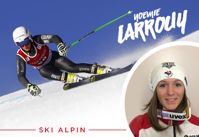 Noémie Larrouy