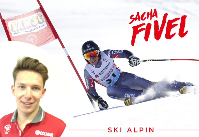 Sacha Fivel
